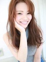 """☆""""ナチュラル""""エアリーウェーブ☆"""