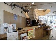 美容室たしろグループ セロタシロ CERO TASHIROの雰囲気(≪KERASTASE≫取扱いございます★)