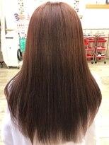 美容室 シャンティ SHANTYshanty式髪質改善トリートメント&カラー