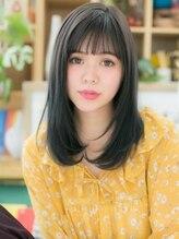 カバーヘア ブリス 大宮西口店(COVER HAIR bliss)