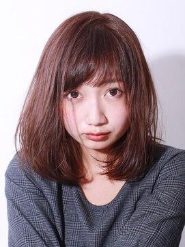 ブラン(Blanc)☆大人女性オススメ☆ 大人ボブ×グレージュアッシュ