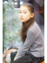 エアリー ヘアーデザイン(airly hair design)natural&angel