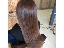 リフレクション(REFLECTION)の雰囲気(髪質改善でツヤツヤ、サラサラになれますよ♪)