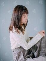 秋にぴったり大人ベージュミディby premier models☆