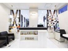 プリズムアートプロデュース(Prism-art produce)の雰囲気(ゆっくりと時間を過ごして頂ける空間)