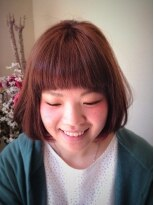ヘア デザイン スタイリー(Hair Design stylee)セクションカラーstylee