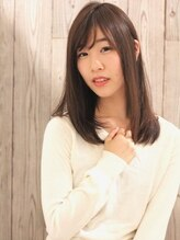 ヘアセラピー サラ(hair therapy Sara)小顔×ナチュラル
