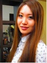 ブリジャールヘアメソッド(Brillar hair method)江刺 愛麗