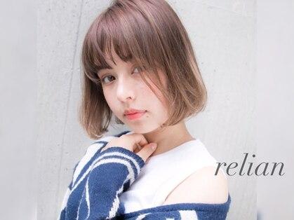 リリアン 表参道(relian)の写真