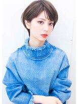 【イルミナカラー☆マニッシュ】【西宮北口/夙川/苦楽園/芦屋】