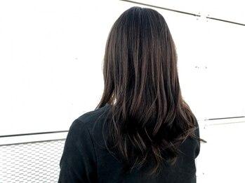 アトリエシェリー 東和田店の写真/業界トップクラスの保湿力を誇る「COTA製品」取扱サロン。乾燥やパサつきなどでお悩みの方にオススメ!!