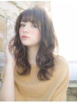 ロンドフルール 大宮東口(Lond fleur)【Lond fleur】王道モテアッシュブラウンパーマ