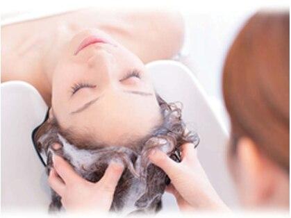 ヘアーラボ ノッシュ 唐人町店(Hair Labo Nosh)の写真