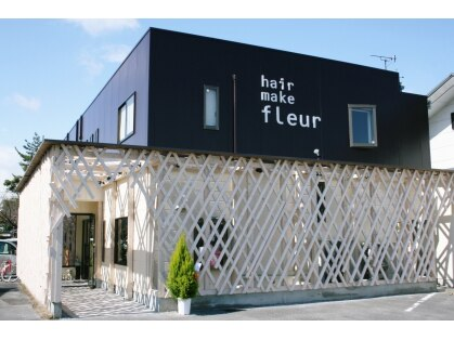 フルール 羽島店(fleur)の写真
