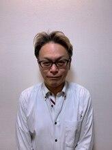 エーゼット(MEN'S HAIR AZ)菊地 博幸