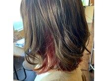 ヘアーラウンジ ブリーズ(Hair Lounge brise)