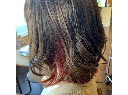 Hair Lounge brise 【ブリーズ】