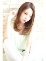 ヘアサロン クリア(hair salon CLEAR)☆COOLな内巻きレイヤースタイル☆