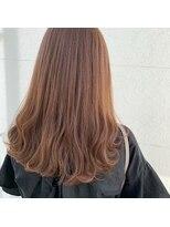 ブームワサダ(BOOM WASADA)【大分】明るめのブラウンカラー ベージュカラー 夏カラー