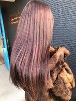 ヘアアンドビューティー クローバー(Hair&Beauty Clover)lavender grage