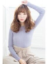 エイチエムヘア 渋谷店(H M hair)2018-2019HM スタイル2