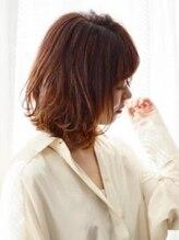 アーサス ヘアー デザイン 万代店(Ursus hair Design by HEADLIGHT)