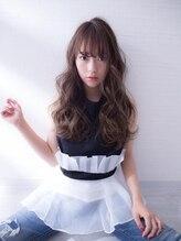 ヘアーメイクブランニュー セントラル 西大寺店(hair make Brand new central)