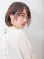 ヘアーフォトギフト(HAIR×PHOTO gift.)シンブルAラインボブ
