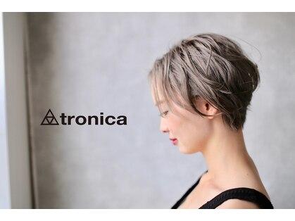 トロニカ(Tronica)