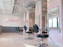 アグ ヘアー パム 茅野店(Agu hair pam)の雰囲気(ゆったり寛げる居心地の良い空間です。※写真はイメージです。)
