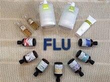 フル(Flu)の雰囲気(髪への優しさへこだわります!)