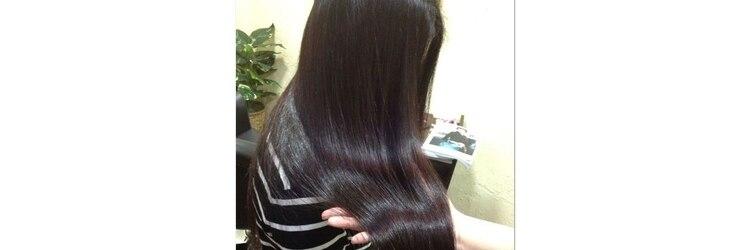 ヘア アトリエ ヴィヴァーチェ(hair atelier Vivace)のサロンヘッダー
