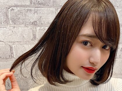 リープアルケー ヘアアンドヘッドスパ 錦糸町北口店(leap arche Hair&head spa)の写真