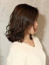 ヘア カラー ポート(Hair Color PORT)