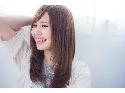 髪と健康の写真