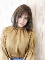 ヘアーアンドリラックス スウィート(Hair&Relax SWEET)リッチ1カール/SWEET/上村知美
