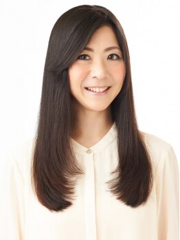 クレアトゥールウチノ(CREATEUR Uchino)の写真/【キレイ髪ストレート】雨が降っても大丈夫。髪の悩みを解決する次世代ストレート!うねりや広がりも解消◎