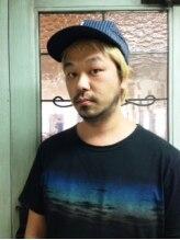 デコラージュ(Decollage)保田 勇輝