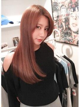 ブリード ヘアデザイン(breed hair design)【breed style】