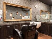 ヘアーサロン オルゴーリオ(Hair Salon Orgoglio)