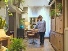 コッテ(Cotte)の雰囲気(心地よい時間が流れる照明・防音設計された空間デザインが魅力。)