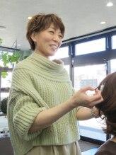 ヘアデザイン フェリーチェ(Hair Design FEliCE)