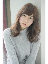 ジョエミバイアンアミ(joemi by Un ami)【joemi】モテ髪☆甘めソフトウェーブロング (大島幸司)