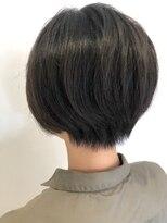ネオヘアー 京成曳舟店(NEO Hair)マッシュラインショート