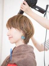 ヘアーサロン リーム(Hair salon Reme)