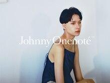 Johnny Onenote【ジョニー ワンノート】