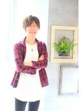 パルフェ ヘアー バイ オーク 九大学研都市(parfait hair byOAK)浦田 大樹