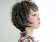 ハーヘアー ひたちなか(her HAIR)