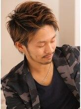 シン(SHIN)加藤 新太郎