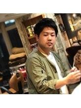 ゼル Hair Dressing zele 葛西店小林 崇志